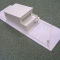 大分県大分市の一級建築士事務所・住宅設計・有限会社アーキワークス・TeTsu建築設計室1-03