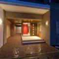 大分県大分市の一級建築士事務所・住宅設計・有限会社アーキワークス・TeTsu建築設計室08