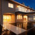 大分県大分市の一級建築士事務所・住宅設計・有限会社アーキワークス・TeTsu建築設計室003