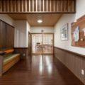 14大分県大分市の一級建築士事務所・住宅設計・有限会社アーキワークス・TeTsu建築設計室