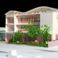 大分県大分市の一級建築士事務所・住宅設計・有限会社アーキワークス・TeTsu建築設計室01